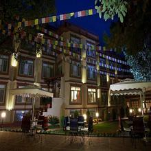 Shambaling Boutique Hotel in Kathmandu