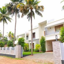 Shamrock Home Stay (5-bedroom Bungalow) in Pathanamthitta