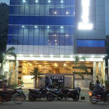 Shamsu's Inn in Katpadi
