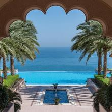Shangri-la Al Husn Resort & Spa in Muscat