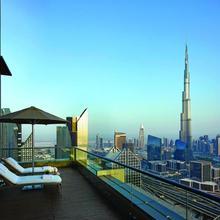 Shangri-la Apartments in Dubai