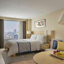 Shangri-La Hotel, Changchun in Changchun