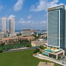 Shangri-la Hotel Colombo in Colombo