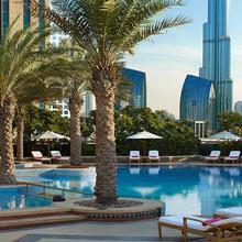 Shangri-la Hotel, Dubai in Dubai