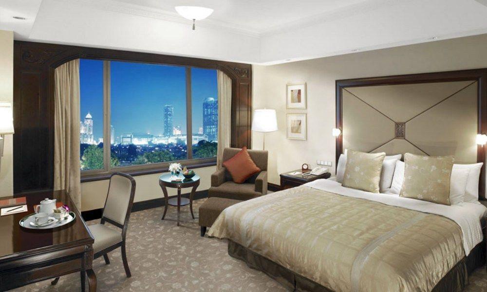 Shangri-La Hotel - Jakarta in Jakarta