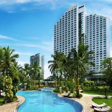 Shangri-la Hotel Jakarta in Jakarta