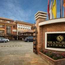 Shangri-la Hotel Kathmandu in Kathmandu