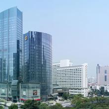 Shangri-la Hotel, Qingdao in Qingdao