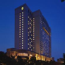 Shangri-la Hotel, Wuhan in Wuhan