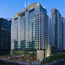 Shangri-la Kerry Hotel, Beijing in Beijing