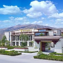 Shangri-la Lhasa Hotel in Lhasa
