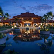 Shangri-la's Hambantota Golf Resort & Spa in Gonoruwa