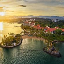 Shangri-la's Tanjung Aru Resort & Spa in Kota Kinabalu