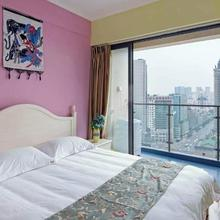 Shangshang Boutique Apartment in Chengdu