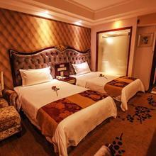 Shangxiang Aviation Hotel in Chengdu