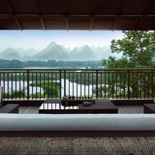 Shanshui Villa Hotel in Guilin