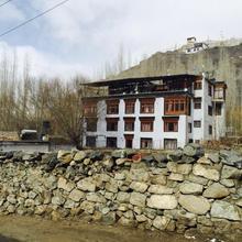 Shanti Guest House in Leh