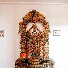 Shanti Home in Chaukhandi