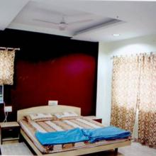 Shanti Service Apartments in Sanand