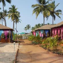 Shanti Village in Agonda