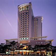 Shantou Junhua Haiyi Hotel in Shantou