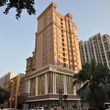 Shantou Regency Apartment in Shantou