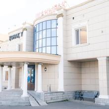 Shanyrak On Abaya in Astana
