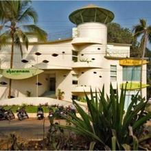 Sharanam Green Resort in Calangute