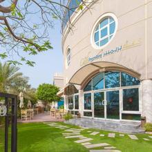 Sharjah Premiere Hotel & Resort in Sharjah