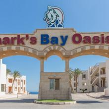 Sharks Bay Oasis in Sharm Ash Shaykh