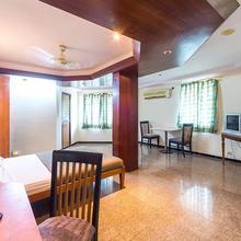 Sharmila Resort in Oros