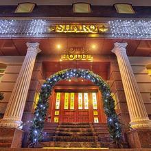 Sharq Hotel in Tashkent