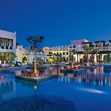 Sharq Village & Spa, A Ritz-carlton Hotel in Doha