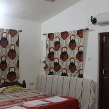 Shashesca Villa in Arpora
