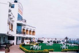 Hotel Shashinag Residency in Bijapur
