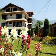 Sheesha Residency in Srinagar