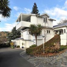 Shelbourne Villa in Nelson