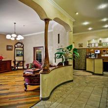 Shelfort Hotel in Saint Petersburg