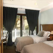 Shell Villa Apartel Resort in Koror