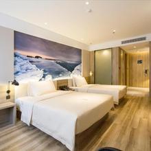 Shenyang Atour Hotel in Shenyang