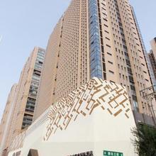 Shenyang Oriental Ginza International Hotel in Shenyang