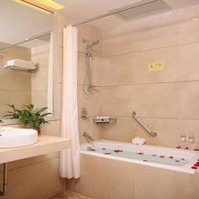 Shenzhen Best Western Felicity Hotel, Luohu Railway Station in Shenzhen
