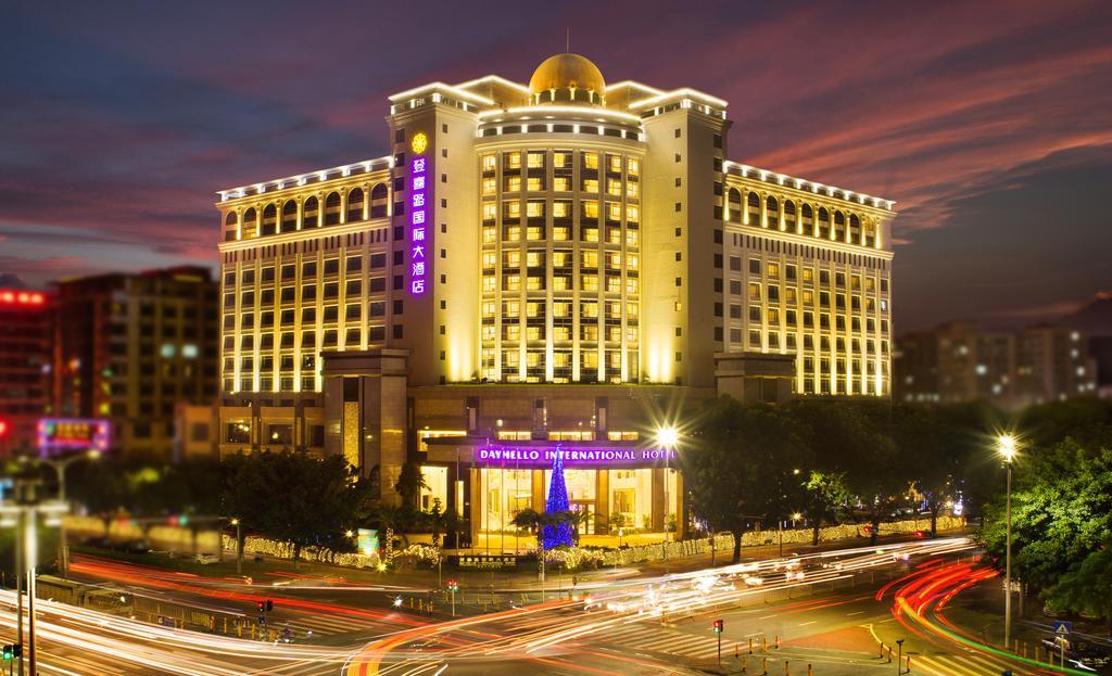 Shenzhen Dayhello international Hotel (Baoan) in Shenzhen