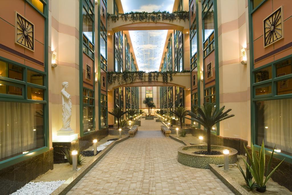 Shenzhen Hengfeng Haiyue International Hotel (Baoan) in Shenzhen