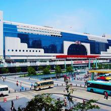 Shenzhen Luohu Railway Station Hotel - West Building in Shenzhen