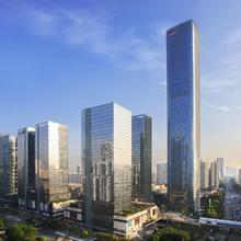 Shenzhen Marriott Hotel Nanshan in Shenzhen