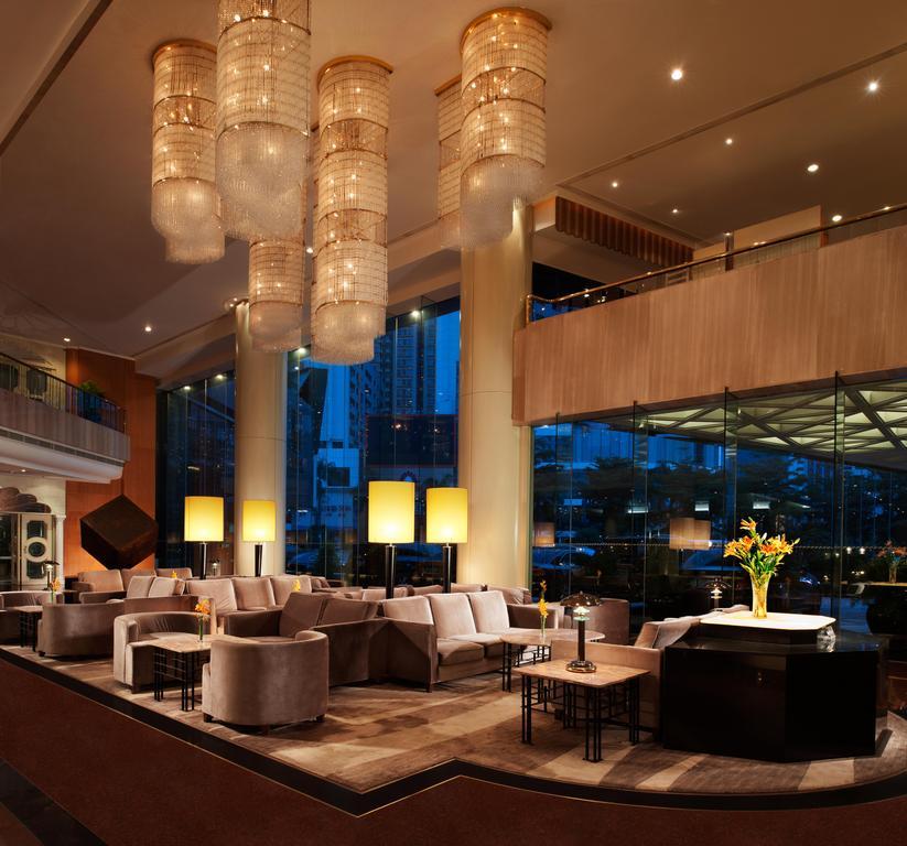 Shenzhen Sunshine Hotel, Luohu in Shenzhen
