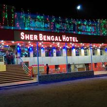 Sher Bengal Hotel in Medinipur