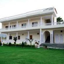Sher Villas Heritage in Jodhpur