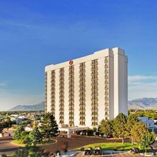 Sheraton Albuquerque Airport Hotel in Albuquerque